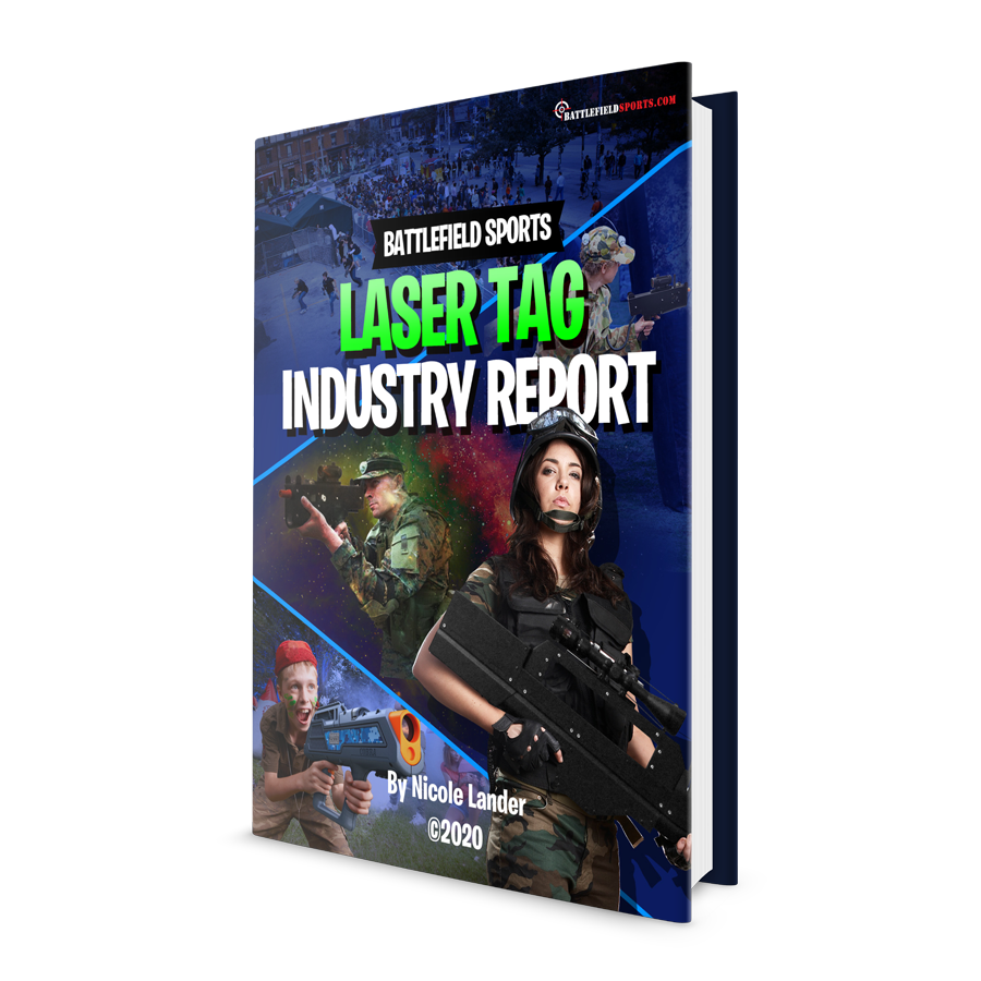 laser tag industry report